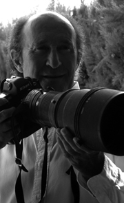 Jean Michel Rieupeyrout - Photographe - Biographie